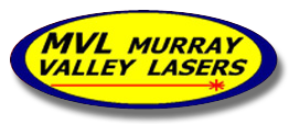 Murray Valley Lasers